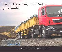 Search Transport Company In Delhi With Trustworthy Services