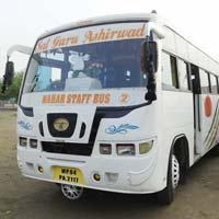 Staff Bus