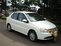 Taxi Hire Services