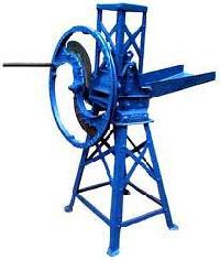 Agricultural Chaff Cutter