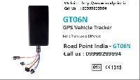 Gps Tracking System - Gt06n