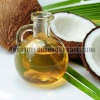 Cold Pressed Virgin Coconut Oil