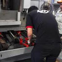Cnc Machine Repairing Services