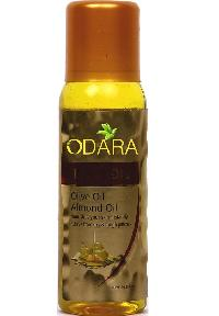 Hair Shine Oil
