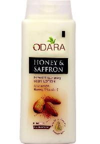 moisturizing body lotion