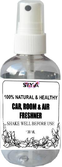 Natural Car Air Freshener