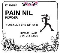 Pain Nil Powder - Ayurvedic