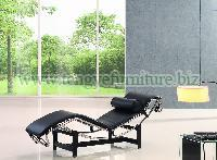 Sex Recliner LC4 Lounge Chair