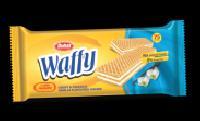 Waffy Vanilla (150g)