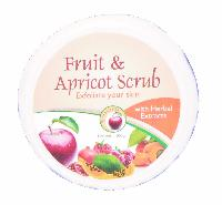 HAWAIIAN FRUIT & APRICOT SCRUB CREAM