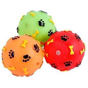 Puppy Soccer Ball
