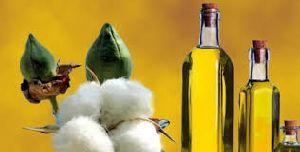 Cottonseed Acid Oil