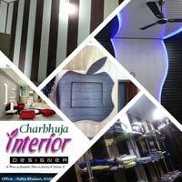 Pvc Interior Designer