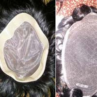 Monofilament Hair Wigs
