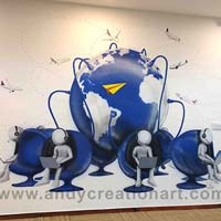 Wall Art Paintings