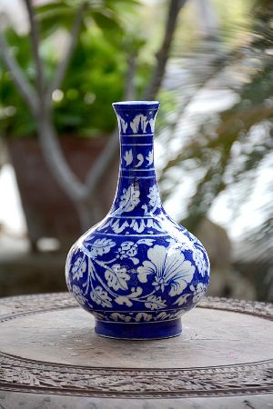 Home Decor Pottery Vase In Rajasthan Manufacturers And Suppliers India