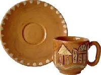pottery craft