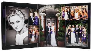 Wedding Albums Printing Services