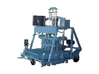 Hydraulic Concrete Block Making Machine Se 860