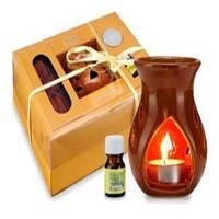 Aroma Burners