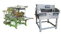 Latest Model Automatic Notebook Making Machine Manufacture