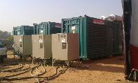 mobile generator rental services
