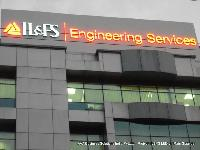 Building Facade Signages