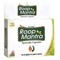 Roop Mantra Ayurvedic Capsules