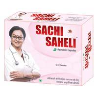 Sachi Saheli Ayurvedic Capsules For Women