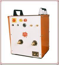 Tig Welding Control Unit