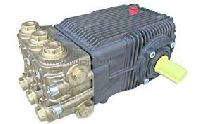 Triplex High Pressure Plunger Pumps