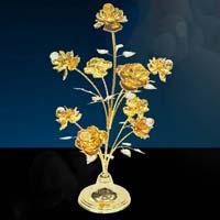 Online Decor 9 Flowers Bouquet