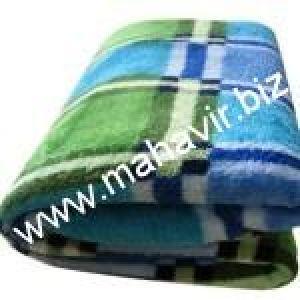 dobby blankets