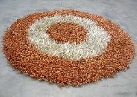 Shaggy Carpet (Round)