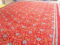 Tuffed WTW Carpet