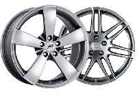 Aluminium Alloy Wheels