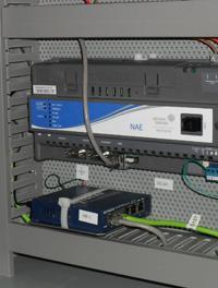Hvac Control Systems
