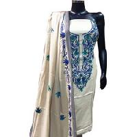 Hand Embroidered Ladies Suits
