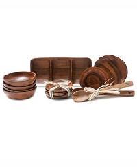 Wooden Tablewares