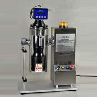 Co2da: Co2 Digital Automatic Shaker & Calculator