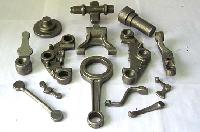 Forged Auto Components
