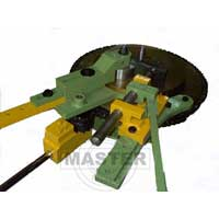 Rapid Pipe Tube And Bar Bending Machine