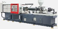 hydraulic injection molding machine