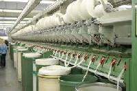 Cotton Spinning Machines