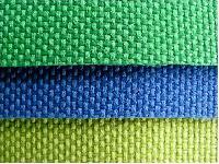 Pu Coated Luggage Fabric
