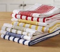 powerloom terry towels