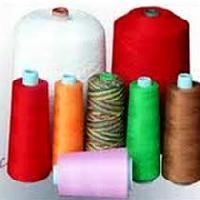Polyester Staple Fibre Spun Yarns (01)