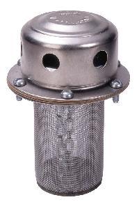 Oil Tank Filler Breather