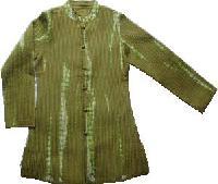 Ladies Reversible Quilted Jacket (sqj0002)