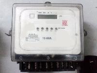 Electronic Meter